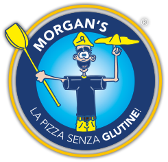 Morgan's | La pizza senza glutine