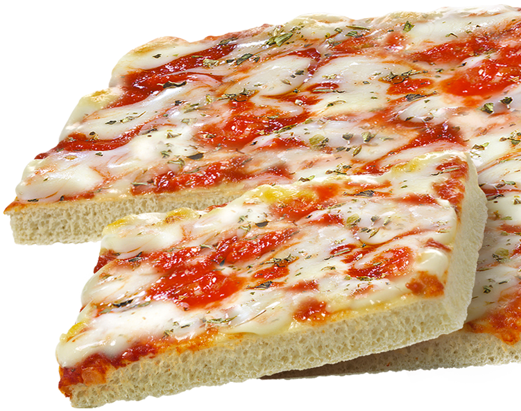 Morgan's Pizza - Produzione pizze e pizze al trancio senza glutine