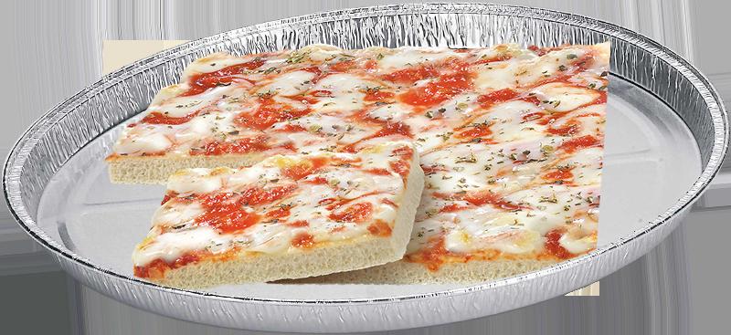 Trancio di Pizza Margherita
